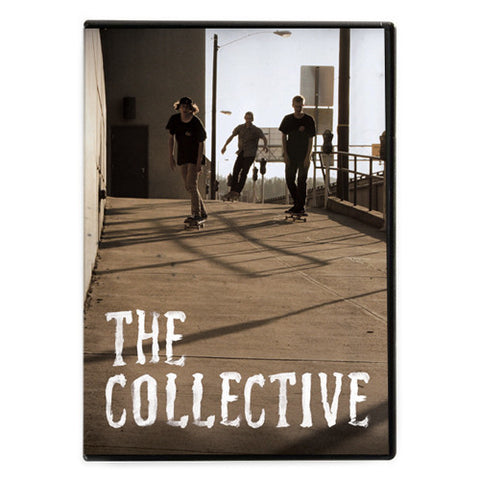 The Collective DVD