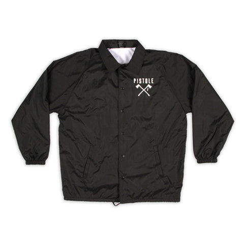 Pistole Coaches Jacket