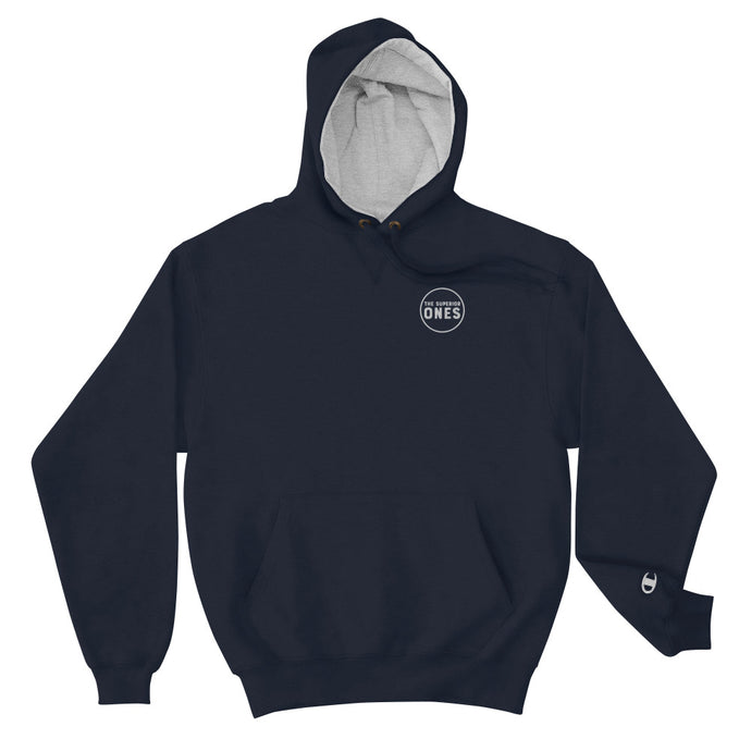 Superior Ones Champion Hoodie