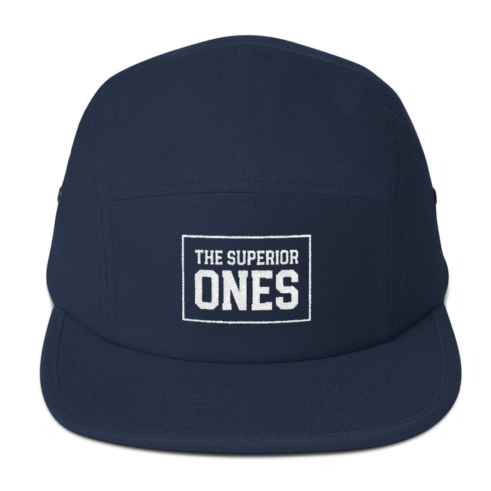 Varsity Five Panel Hat - The Superior Ones