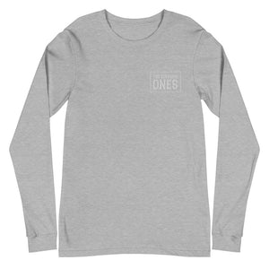 Superior Ones Long Sleeve Tee