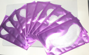 Gel Eyepads 10pack Special $5 limited time