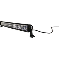 "Speed Demon 30"" Curved Dual Row Light Bar - DRCX30"
