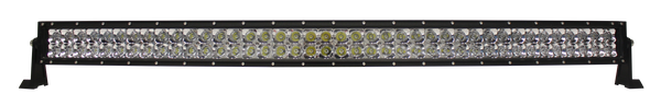 "Speed Demon 40"" Curved Dual Row Light Bar - DRCX40"