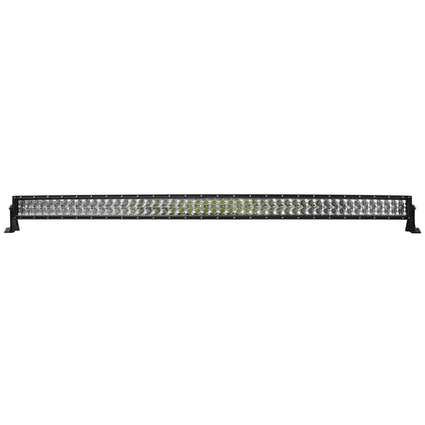 "Speed Demon 54"" Curved Dual Row Light Bar - DRCX54"