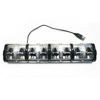Speed Demon IMPACT Series Multi-Function Light Bars