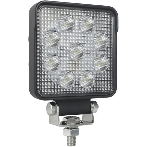 Speed Demon 927S Square Work Light
