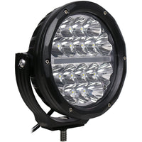 "Speed Demon 7"" Hi-Lux Round Driving Light"