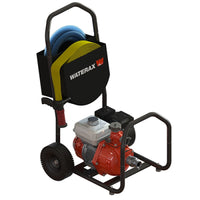 VS2-6C VERSAX® FIRE PUMP 2-STG HONDA GX200 - 100113