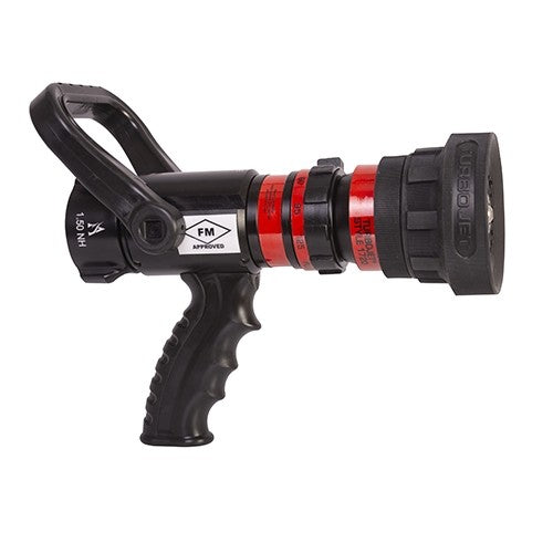 1-1/2'' Turbojet Nozzle with and without Pistol Grip - 1720