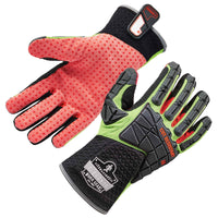 ProFlex® 925CR6 Performance Dorsal Impact-Reducing + Cut Resistance Gloves
