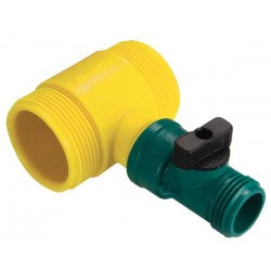 "1-1/2""WATER THIEF W/SHUT OFF 4040YF"