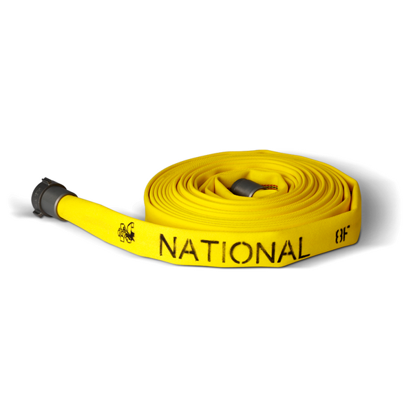 187 FORESTRY HOSE Yellow 8F