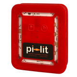 PI-LIT ICS Road Flare - 6 Set