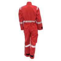 Sea Hawk Defender X Jumpsuit