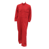 Sea Hawk UltraSoft Regular Coveralls
