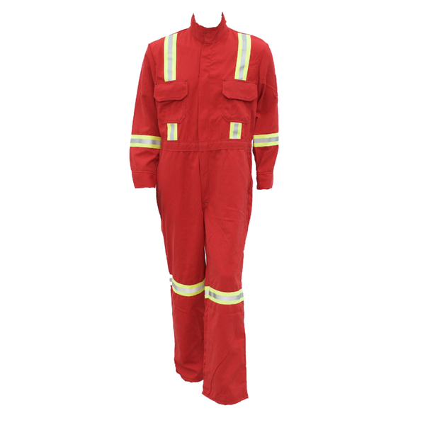 Sea Hawk TecaSafe Plus Wildland Coveralls