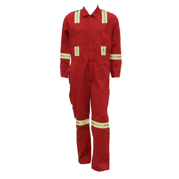 Sea Hawk UltraSoft Deluxe Plus Coveralls
