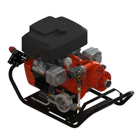 Waterax 18 HP PORTABLE PUMP - BB-4-18PTC