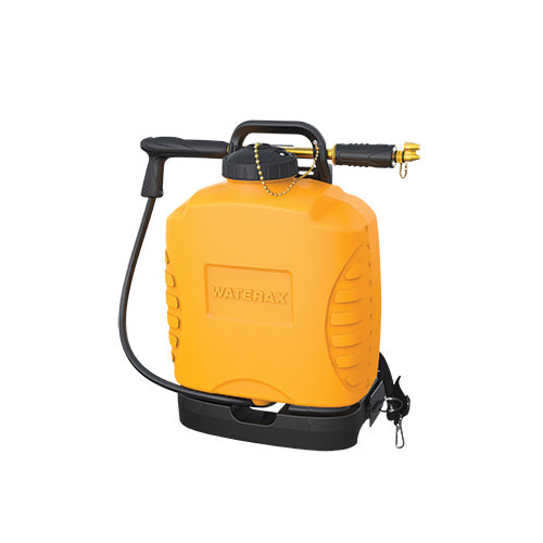 OT-4NX POLY BACKPACK W/BRASS PUMP - 250221