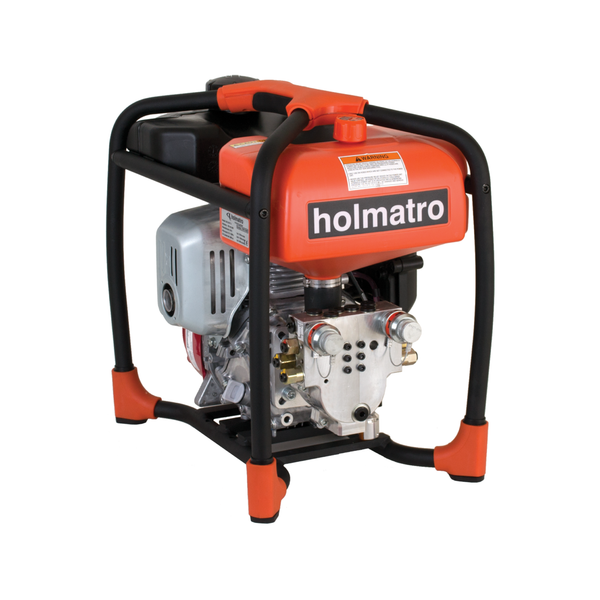 Holmatro Gas Duo Pump SR 20 PC 2 CORE