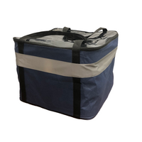 Collapsible Cone Bag 28″