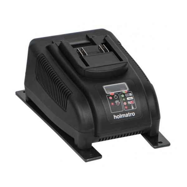 Holmatro Greenline Battery Charger BCH2