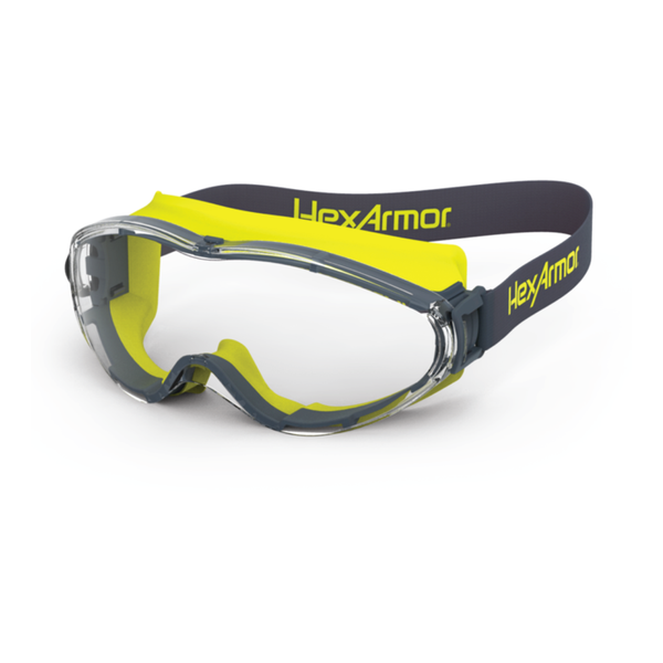 HexArmor LT300 googles