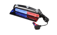 Avenger® II SOLO™ Combination Linear/TIR Super-LED® Series
