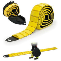 Traffic Guard portable removable speed bump