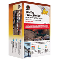 Complete Wildfire Protection Kit