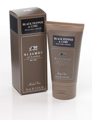 Black Pepper & Lime Travel Tube (4335941025846)