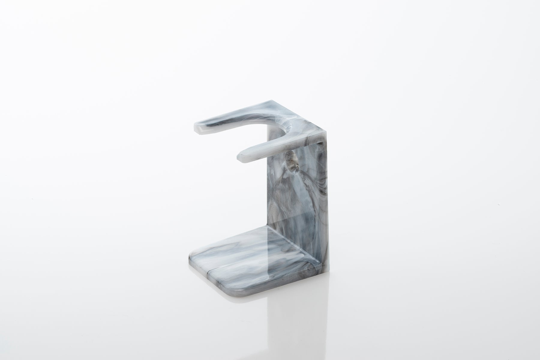 St James Plastic Brush Stand Castlerock (4487522123830)