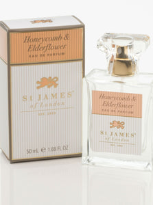 Honeycomb & Elderflower Parfum (4451465166902)
