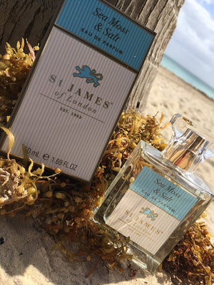 Sea Moss & Salt Parfum (4451467395126)