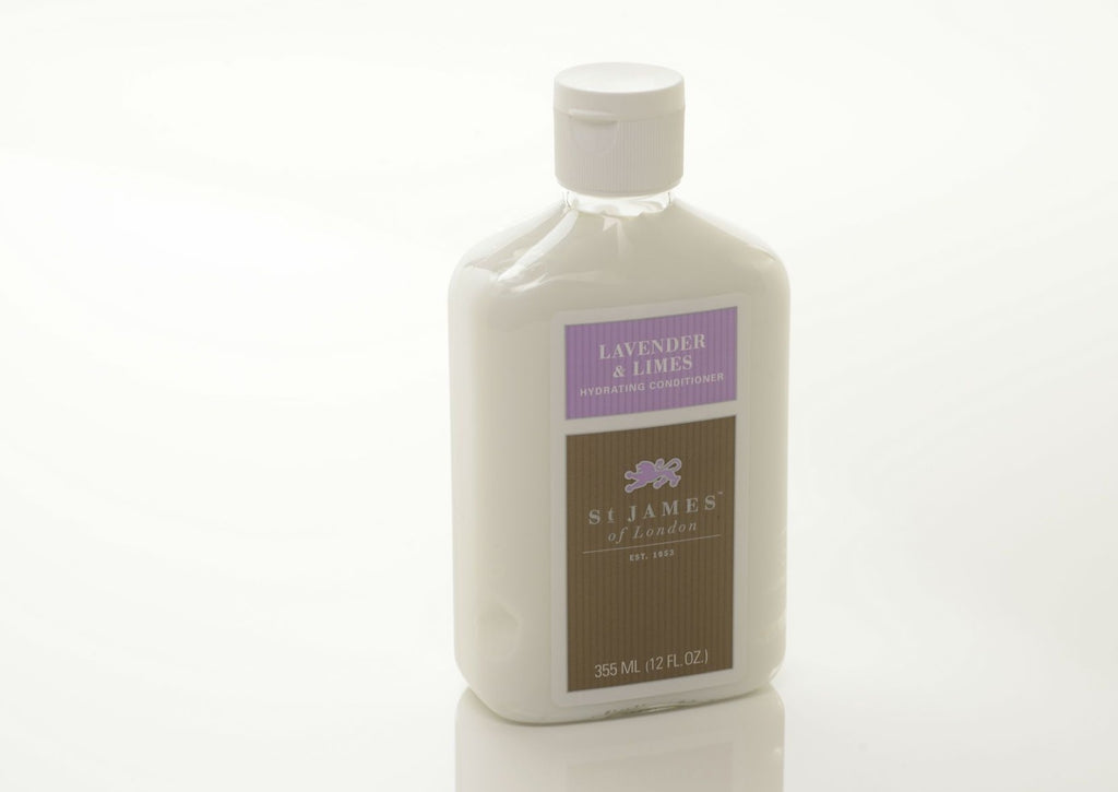 Lavender & Limes Hydrating Conditioner (4441601736758)