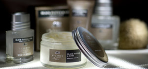 Black Pepper & Lime Shave Jar (4335945908278)