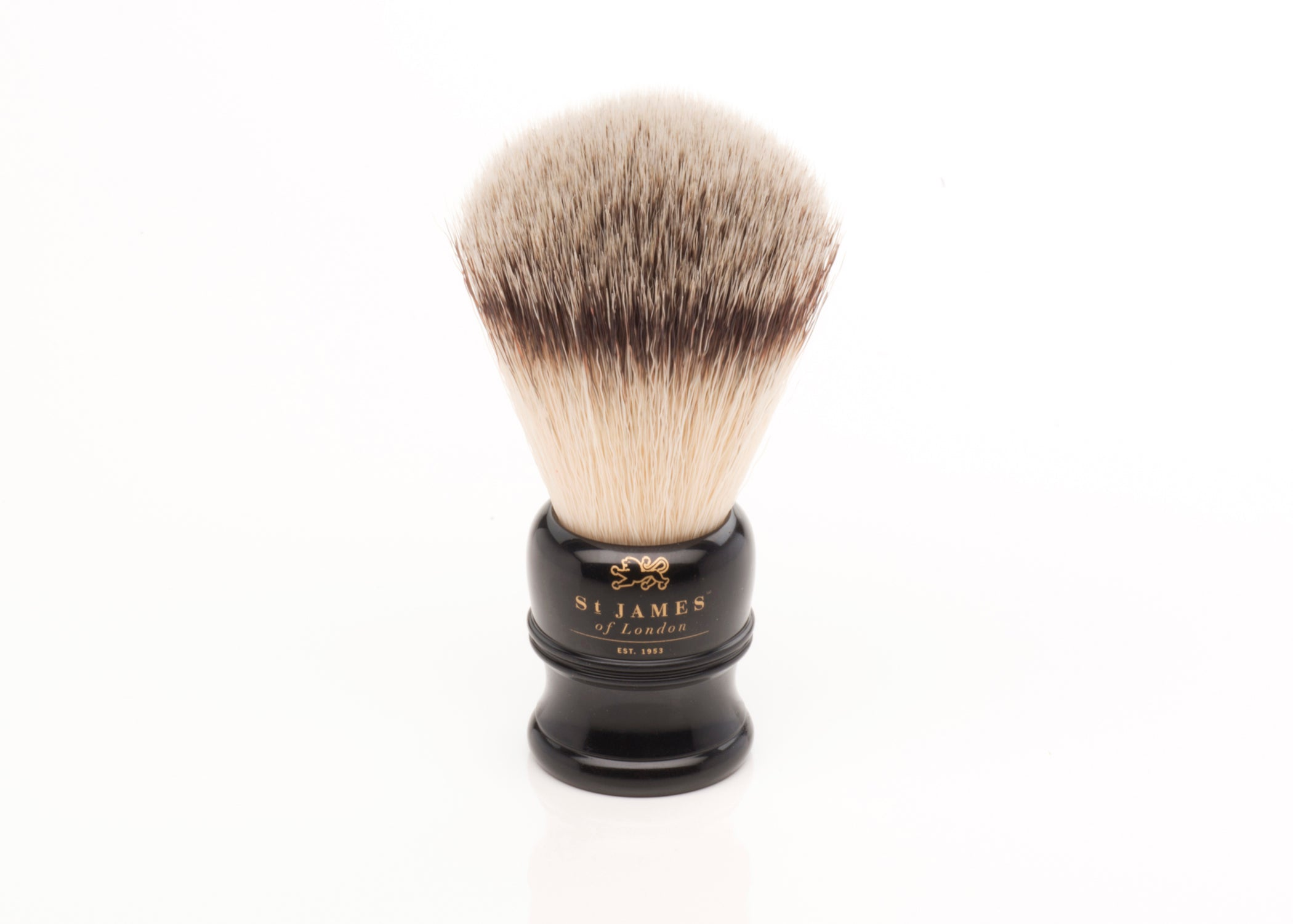 SJOL Exclusive Ebony/Gold Silvertip (4451759882294)