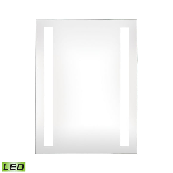 Runway LED Mirror