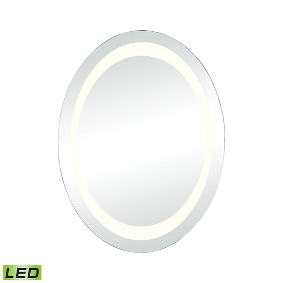 Skorpios LED Round Wall Mirror