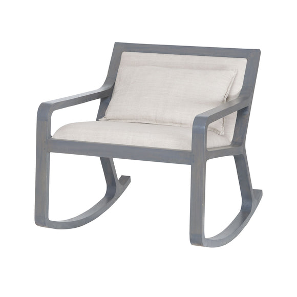 Braden Chair In Antique Smoke