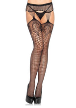 1063 Garterbelt Stockings