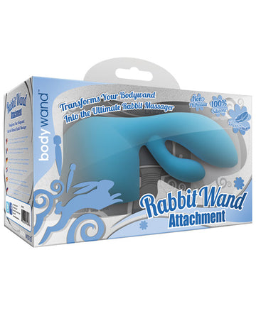 Body Wand Rabbit Attachment