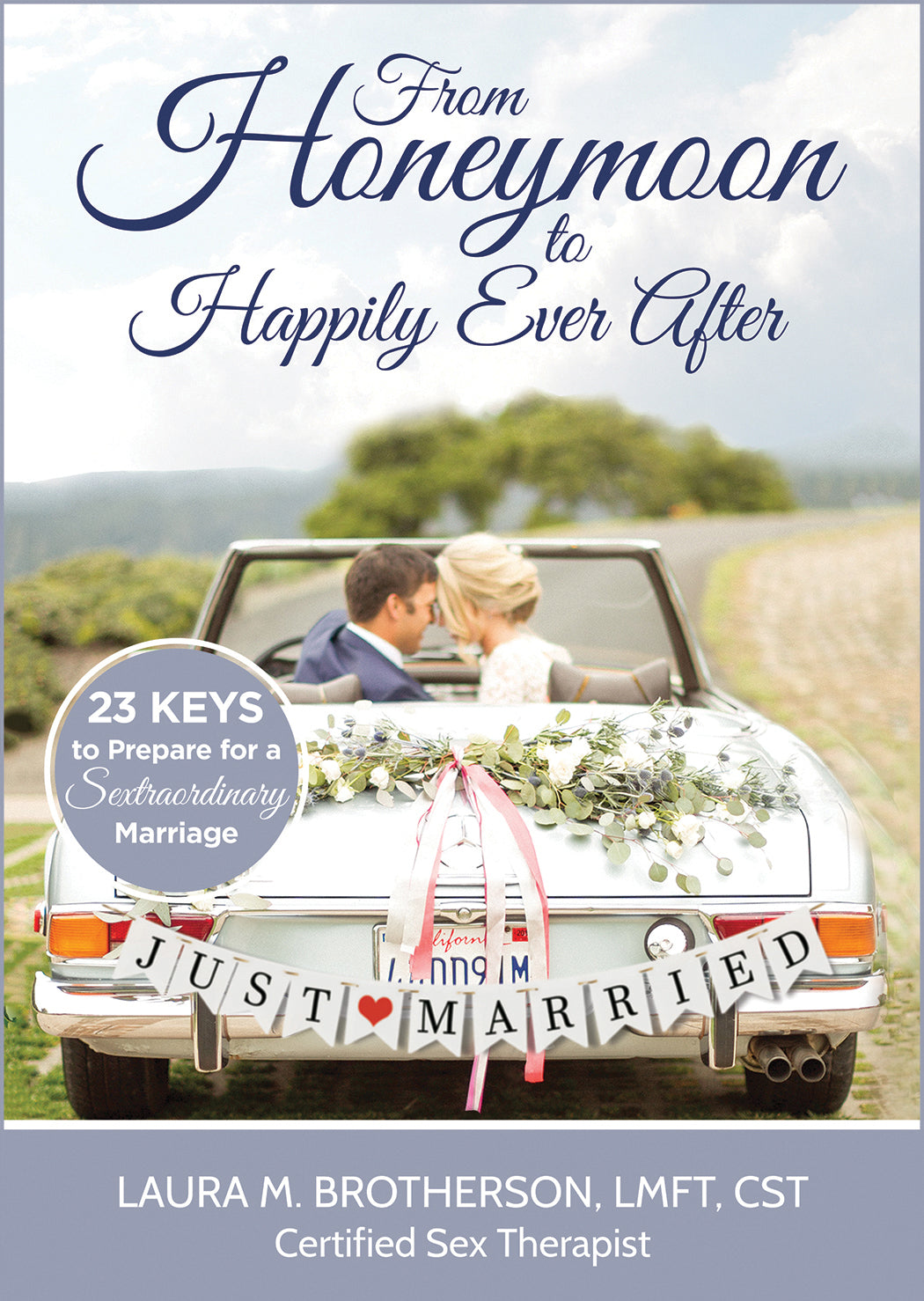 FROM HONEYMOON TO HAPPILY EVER AFTER