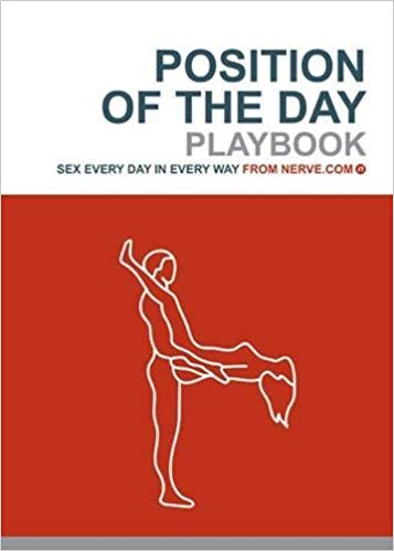 Position of The Day: Playbook