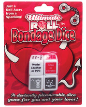 Ultimate Roll Bondage Doce Dice Game