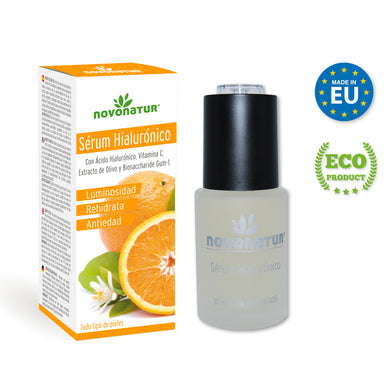 Serum facial + Vitamina C