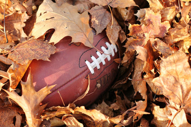 Football is Life - Gridiron Icon, American Football Apparel & Accessories