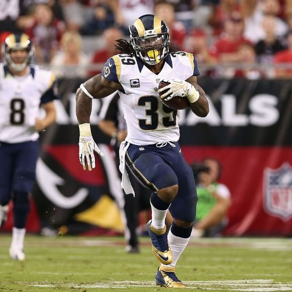 Steven Jackson, Rams, Running Back, Gridiron Icon