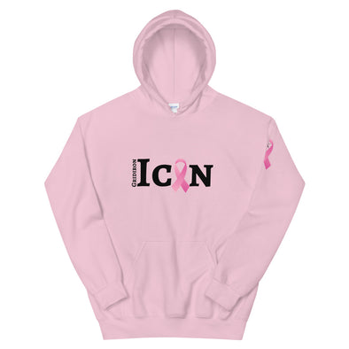 Gridiron Icon Breast Cancer Awareness Hoodie